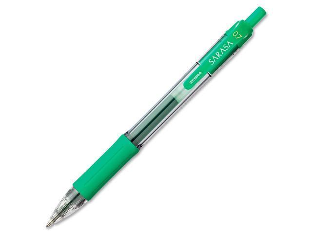 Zebra Pen Sarasa Gel Pen
