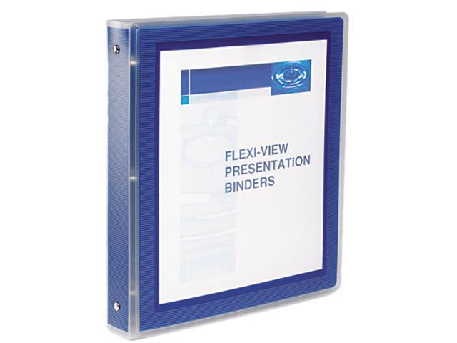 Flexi View Binder, 1-1/2