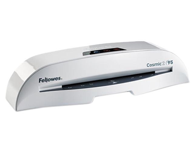 5725601 Fellowes Multipurpose Laminator, 9