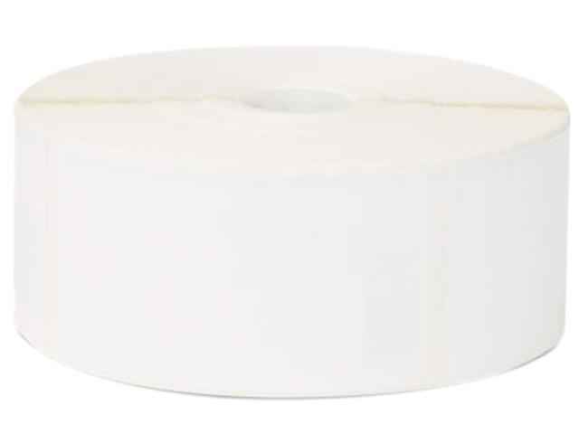 Seiko SLP-SRLB Self-Adhesive Shipping Labels, 2-1/8 x 4, White, 900/Roll