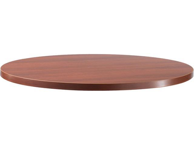Safco 2651CY RSVP Series Round Table Top, Laminate, 30