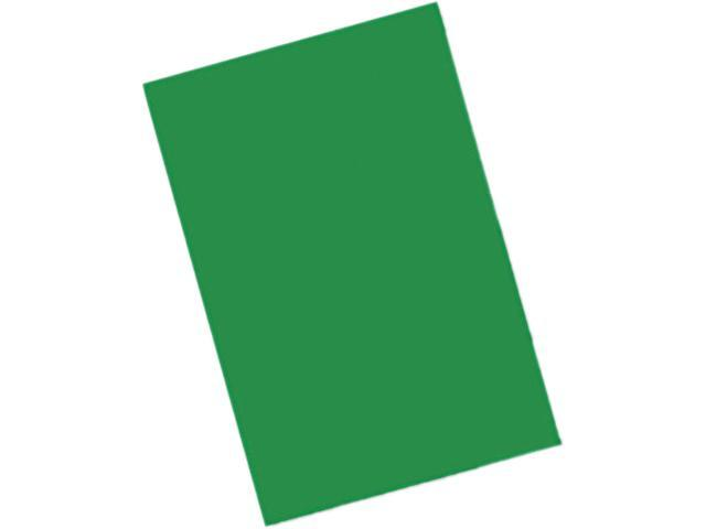 Pacon 103578 Riverside Construction Paper, 76 lbs., 12 x 18, Holiday Green, 50 Sheets/Pack