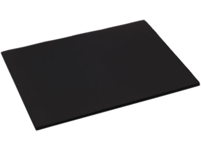 Pacon 103093 Tru-Ray Construction Paper, 76 lbs., 18 x 24, Black, 50 Sheets/Pack