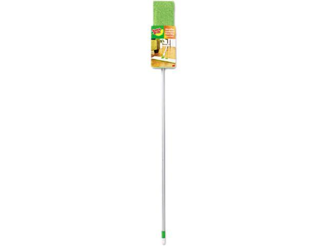 Scotch-Brite M-005 Floor Mop, Microfibers, Hardwood Floors