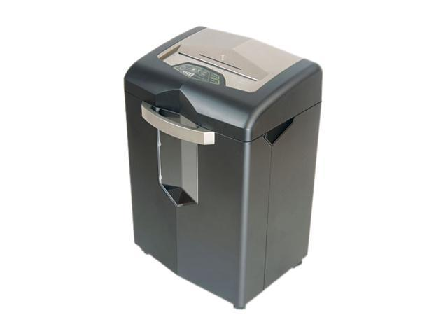 HSM of America 1026 shredstar PS816C Medium-Duty Cross-Cut Shredder, 16 Sheet Capacity