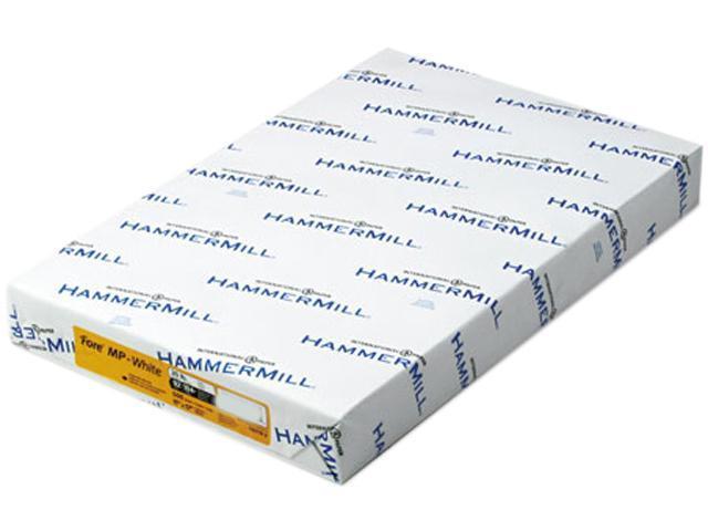 Hammermill 10319-2 Fore MP Multipurpose Paper, 96 Brightness, 20lb, 11 x 17, White, 500/Ream