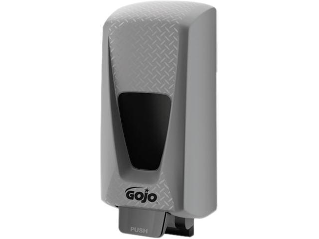 GOJO 7500-01 PRO 5000 Hand Soap Dispenser, 5000 mL, Black