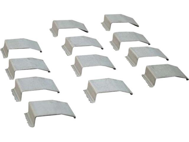 C2G 12-pack Wiremold OFR Wire Clips