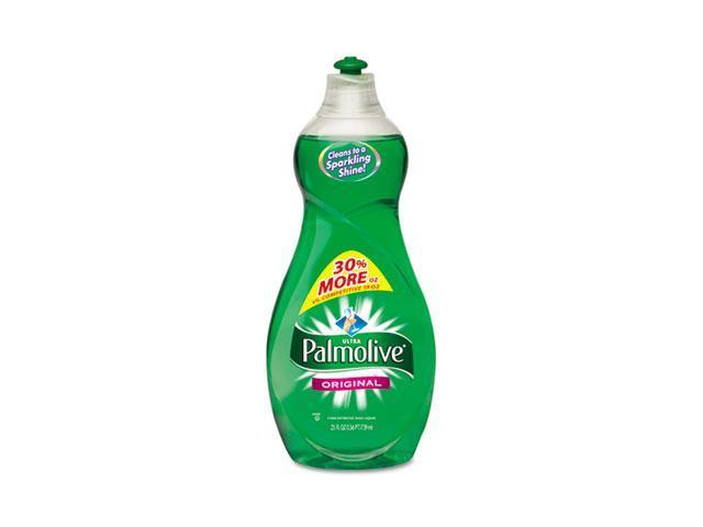 Ultra Palmolive 46112EA Dishwashing Liquid, 20 oz. Bottle