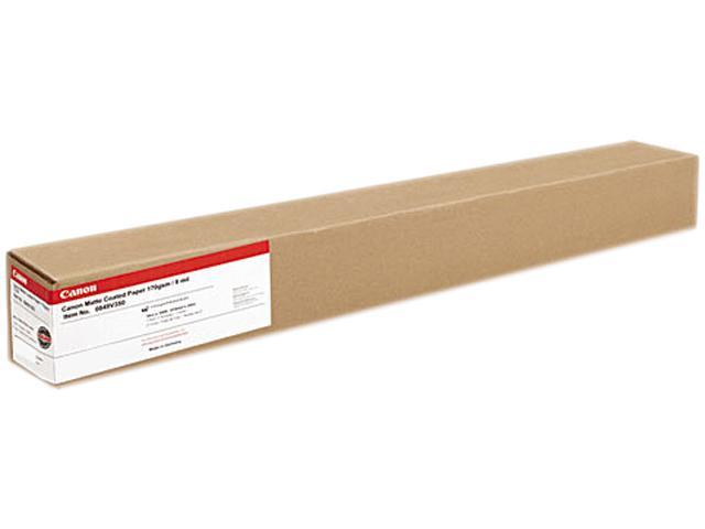 Canon USA 0849V348 Matte Coated Paper, 170 gsm, 17