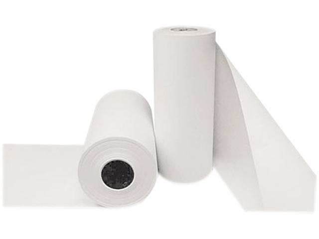 "Boardwalk BUTCH1840900 Butcher Paper Roll, 18"" x 900 ft., White"