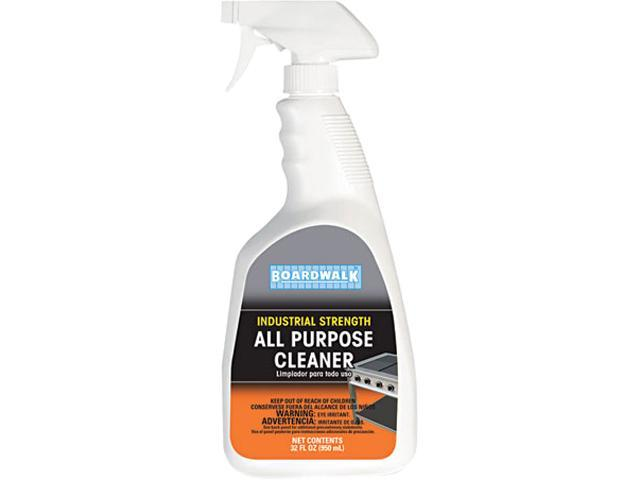Boardwalk 342-12 RTU All-Purpose Cleaner, 32 oz. Trigger Spray