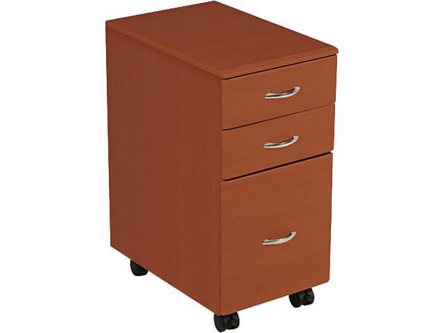 BALT 90005 iFlex Series File Cabinet, 13w x 19 3/4d x 26 1/8h, Cherry
