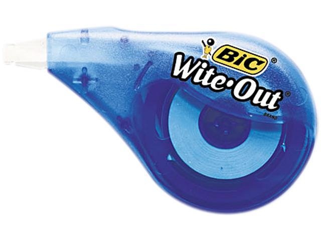 BIC WOTAPP11 - Wite-Out Correction Tape 0.20