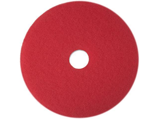 3M 08388 Buffer Floor Pad 5100, 13