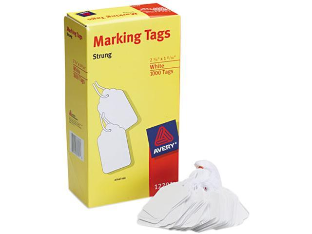 Marking Tags, 2-3/4