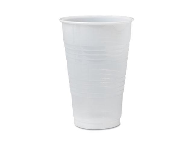 SOLO Cup Company Y20JJCT Galaxy Translucent Cups, 20 oz., 800/Carton