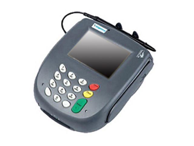 Ingenico i6580 Signature Capture Payment Terminal