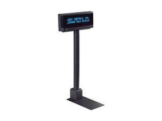 Logic Controls LD9000U Pole Display