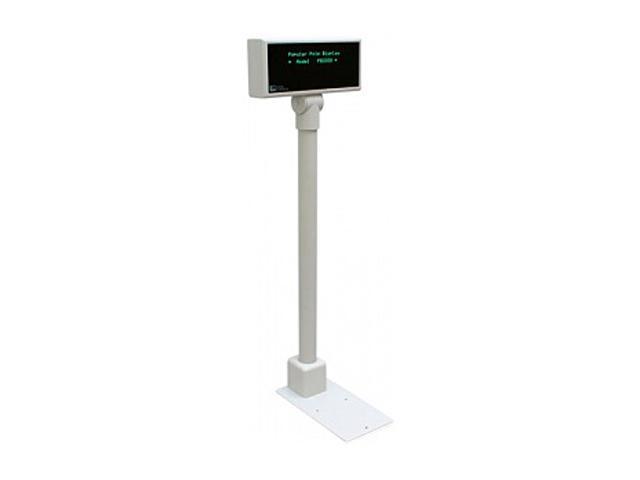 Logic Controls PD3000-PT-BG Pole Display