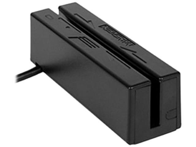 MagTek 21040106 Magnetic Card Reader – Powered Mini USB Interface