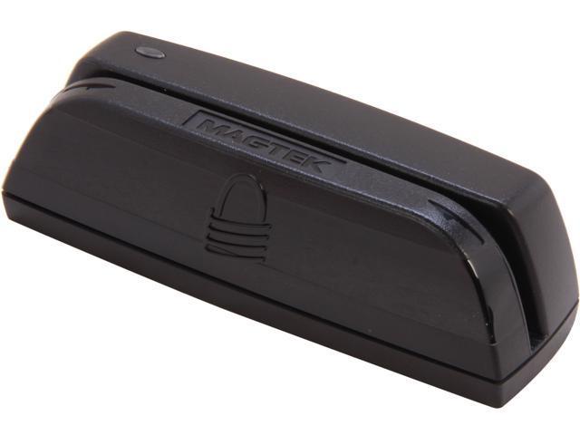 MagTek 21073075 Dynamag Magnetic Stripe Credit Card Reader