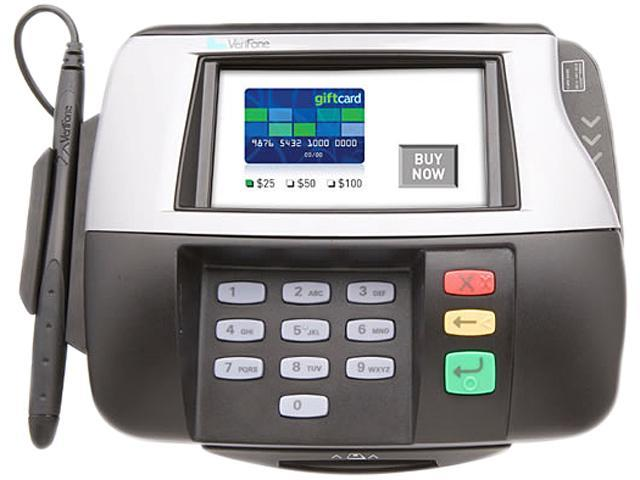VeriFone M094-409-01-R MX 860 PCI PED 2.X MX 860 SC TCH ETH SIG