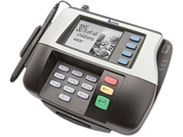 VeriFone M090-307-05-R MX830 BASE ETH PIN PADS REPLACES ITEM M090-307-02-R REQUIRES A-MX870APP-LI