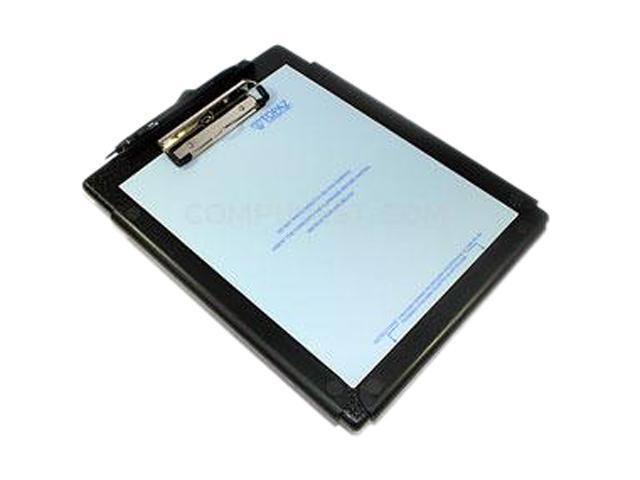 Topaz ClipGem T-C912 Series Letter-Sized USB T-C912-HSB-R Signature Capture Pad