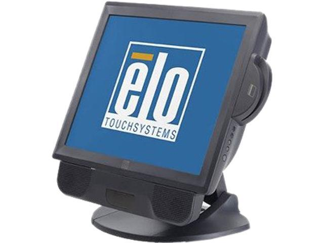 Elo TouchSystems E246532 Magnetic Card Reader for 1729, 17A2 and 15A2 Monitors