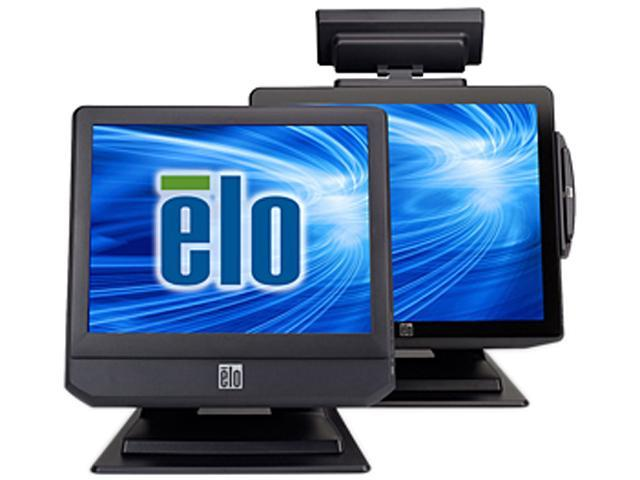 Elo Touch Solutions E630472 B2 Rev.B 17-inch All-in-One Desktop Touch Computer