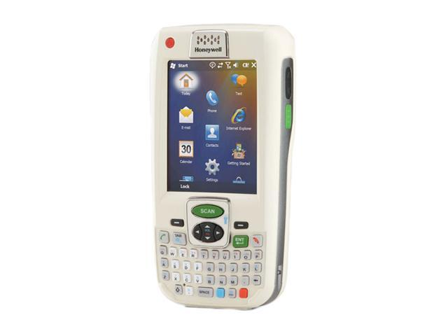 Honeywell Dolphin 9700 Mobile Computer with Healthcare Housing - 802.11a/b/g, Bluetooth, Numeric