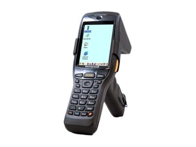 Honeywell Optimus 5900 59001LP1NX1E00 RFID Mobile Computer RFID Reader