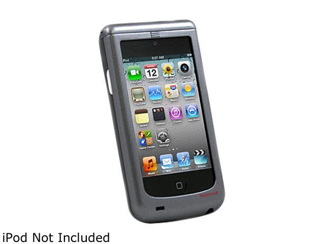 Honeywell Captuvo SL22 Series SL22-002111 Enterprise Sled for Apple iPod touch - SR Imager w/ Aimer, Battery for Sled, MSR, Wall Charger, and Cable