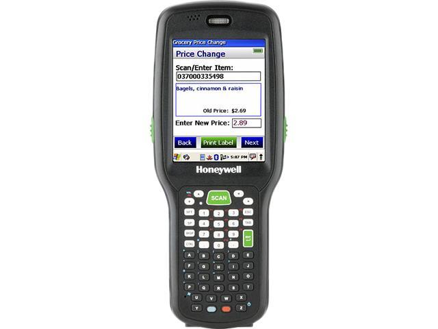 Honeywell 6500LP12222E0H Dolphin 6500 Mobile Computer