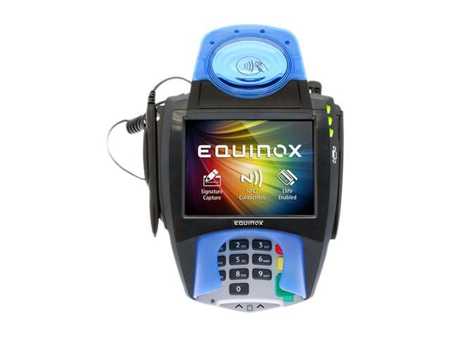 Equinox Payments L5300 Payment Terminal w/ Contactless Reader
