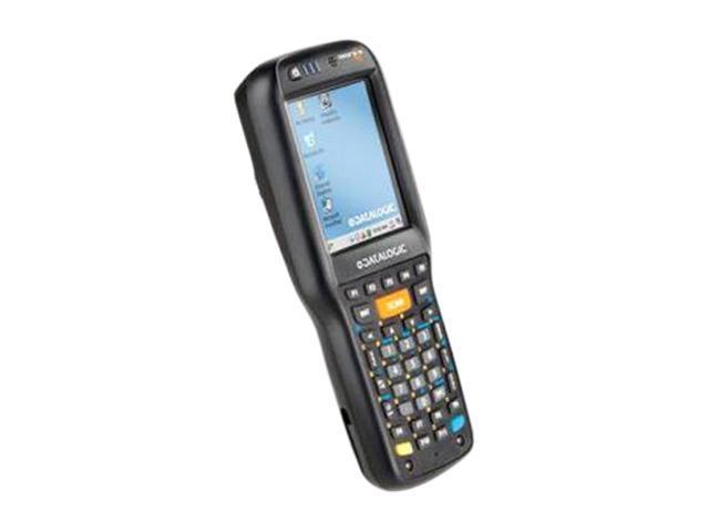 Datalogic Skorpio X3 Mobile Computer - Pistol Grip