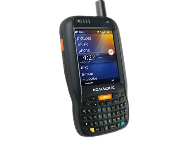 Datalogic 944301015 Elf Professional PDA Mobile Computer