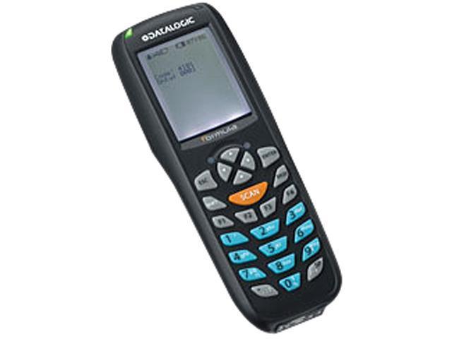 Datalogic 941601001 Formula Wireless Pocket-sized Laser Terminal