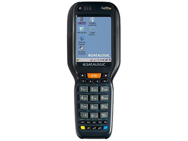 Datalogic Gryphon Scanner Gd4130 Bk Manual