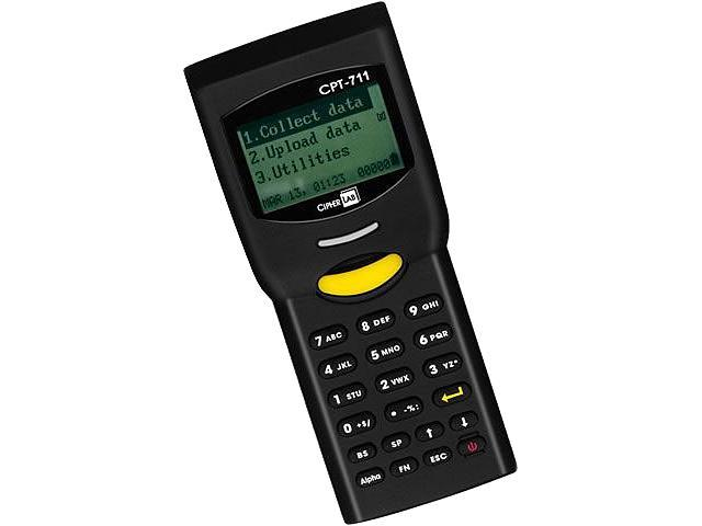 CipherLab Mobile Computer