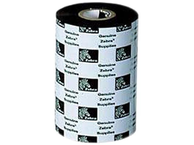 Zebra 05100NT05707-EA Black Resin Ribbon