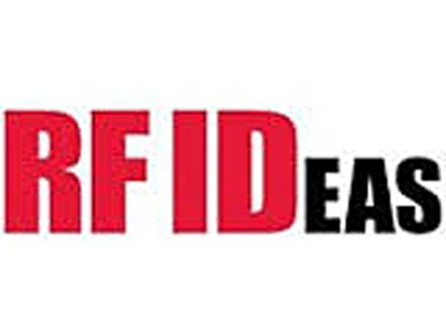 RF IDEAS RDR-6082AKU-C06 pcProx USB 82 Proximity Card and Badge Reader
