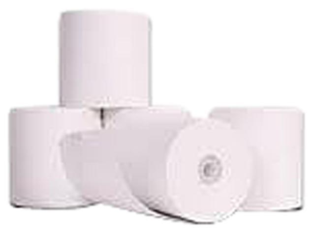 THERAMARK RX565-CASE Receipt Paper Rolls Without Timing Mark/16 Rolls Per Carton