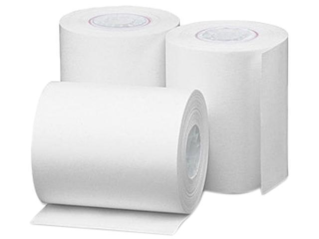 Theramark 740524-101# CONSUMABLES RECEIPT PAPER DIRECT THERMAL 4.4