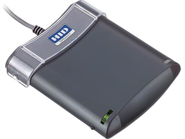 HID OMNIKEY 5321 CLi USB Smart Card Reader