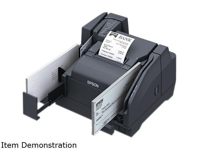 Epson A41A267001 TM-S9000 Multifuntion Teller Device