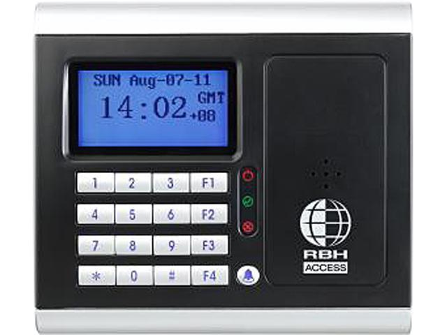 RBH RBH-ATOM-2400-05 Standalone IP based controller Kit