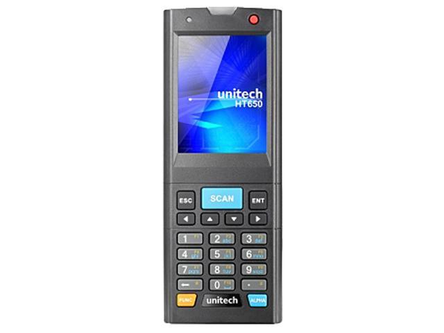 Unitech SRD650-BC50UADG Mobile Computer