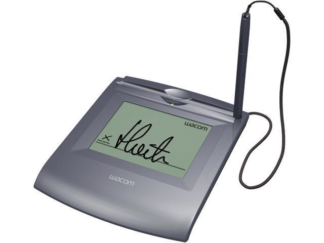 Wacom STU-500 Signature Capture Pad